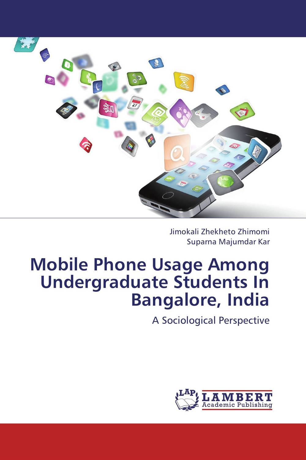 купить Mobile Phone Usage Among Undergraduate Students In Bangalore, India недорого