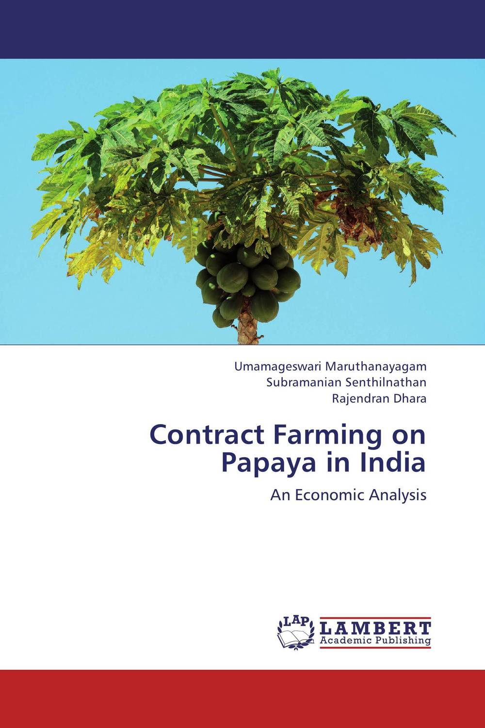 Contract Farming on Papaya in India saeid navid effect of papaya leaf meal and vitamin d3 on meat quality