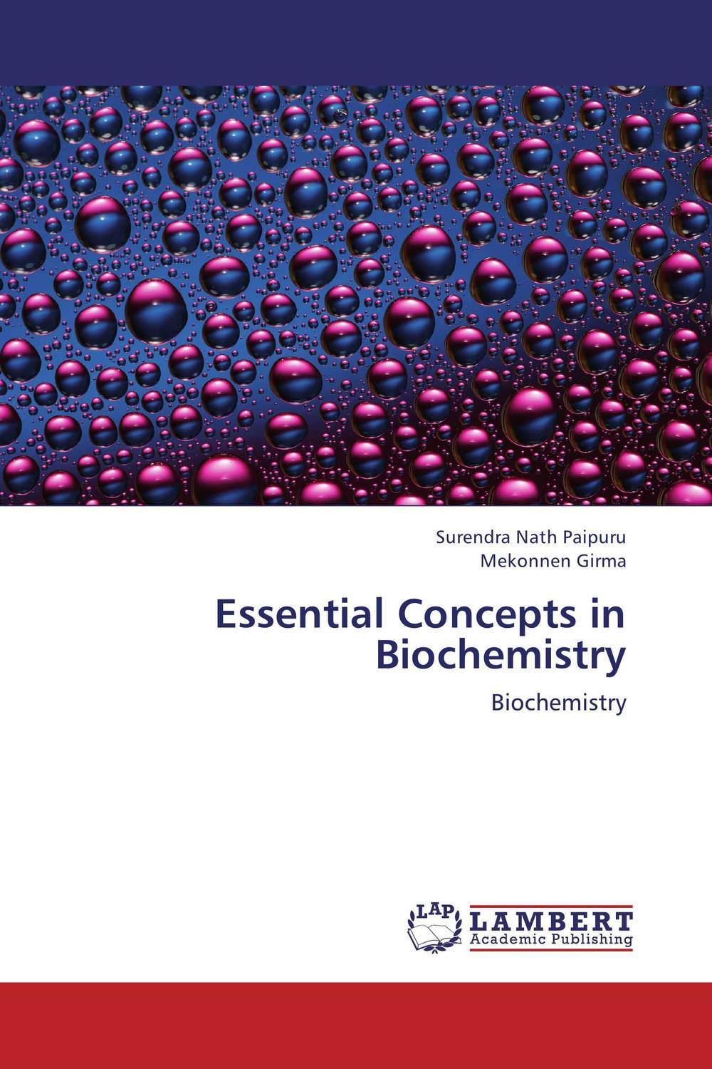 Essential Concepts in Biochemistry лонгслив choupette choupette ch991ebylh90