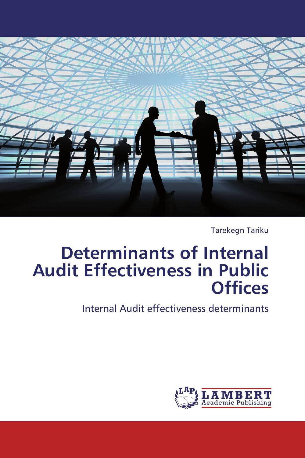 Determinants of Internal Audit Effectiveness in Public Offices