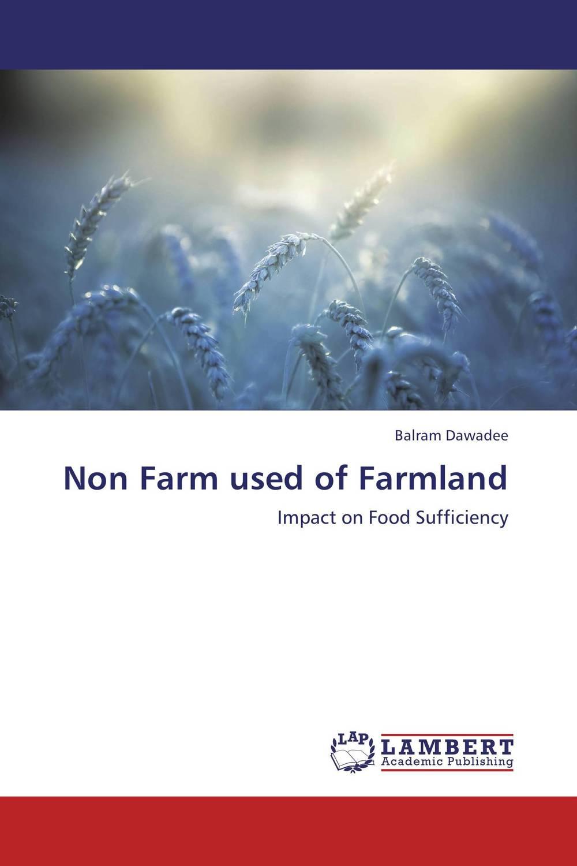 Non Farm used of Farmland wildlife conservation on farmland