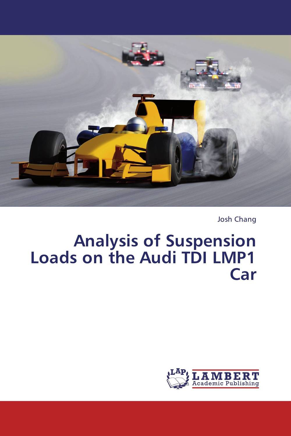 Analysis of Suspension Loads on the Audi TDI LMP1 Car analysis of bacterial colonization on gypsum casts