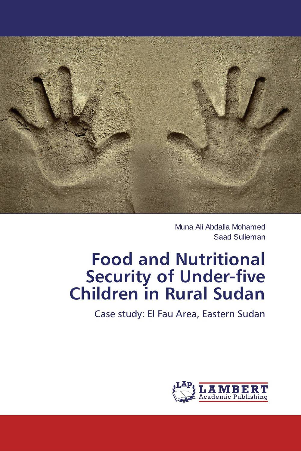 Food and Nutritional Security of Under-five Children in Rural Sudan