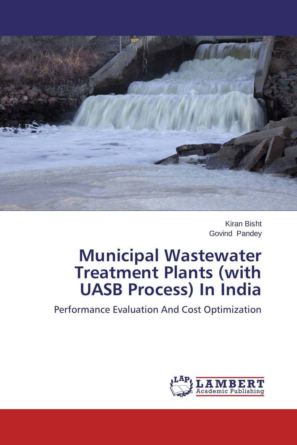 Municipal Wastewater Treatment Plants (with UASB Process) In India макграт м создание приложений на android для начинающих