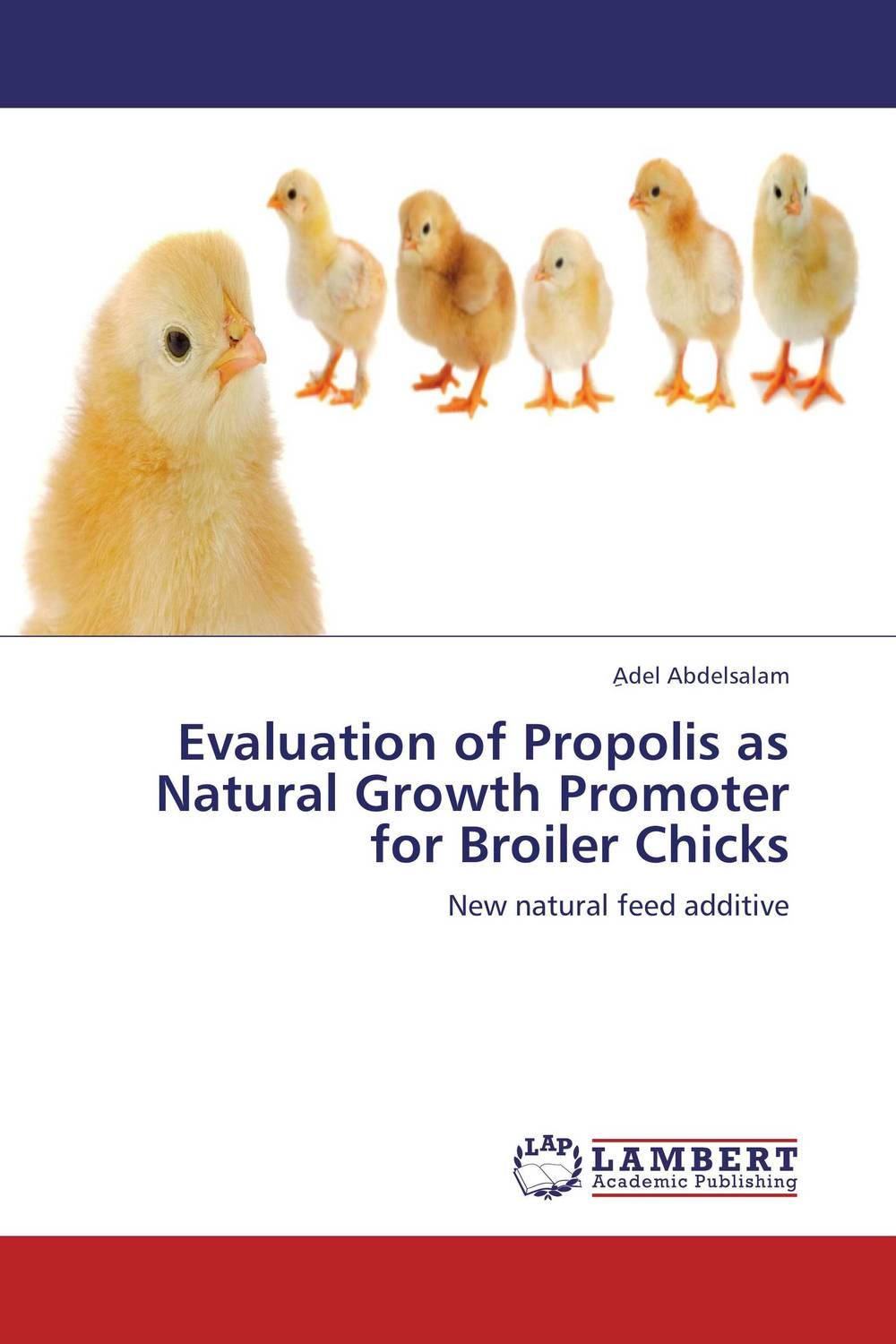 Evaluation of Propolis as Natural Growth Promoter for Broiler Chicks analysis of tp53 and promoter hypermethylation of mgmt in lung cancer