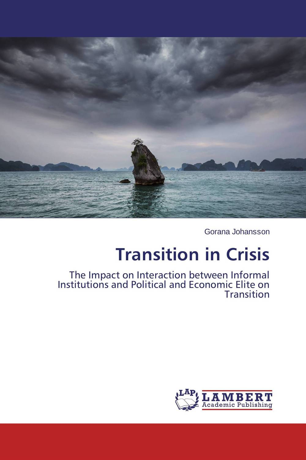 Transition in Crisis the failure of economic nationalism in slovenia s transition