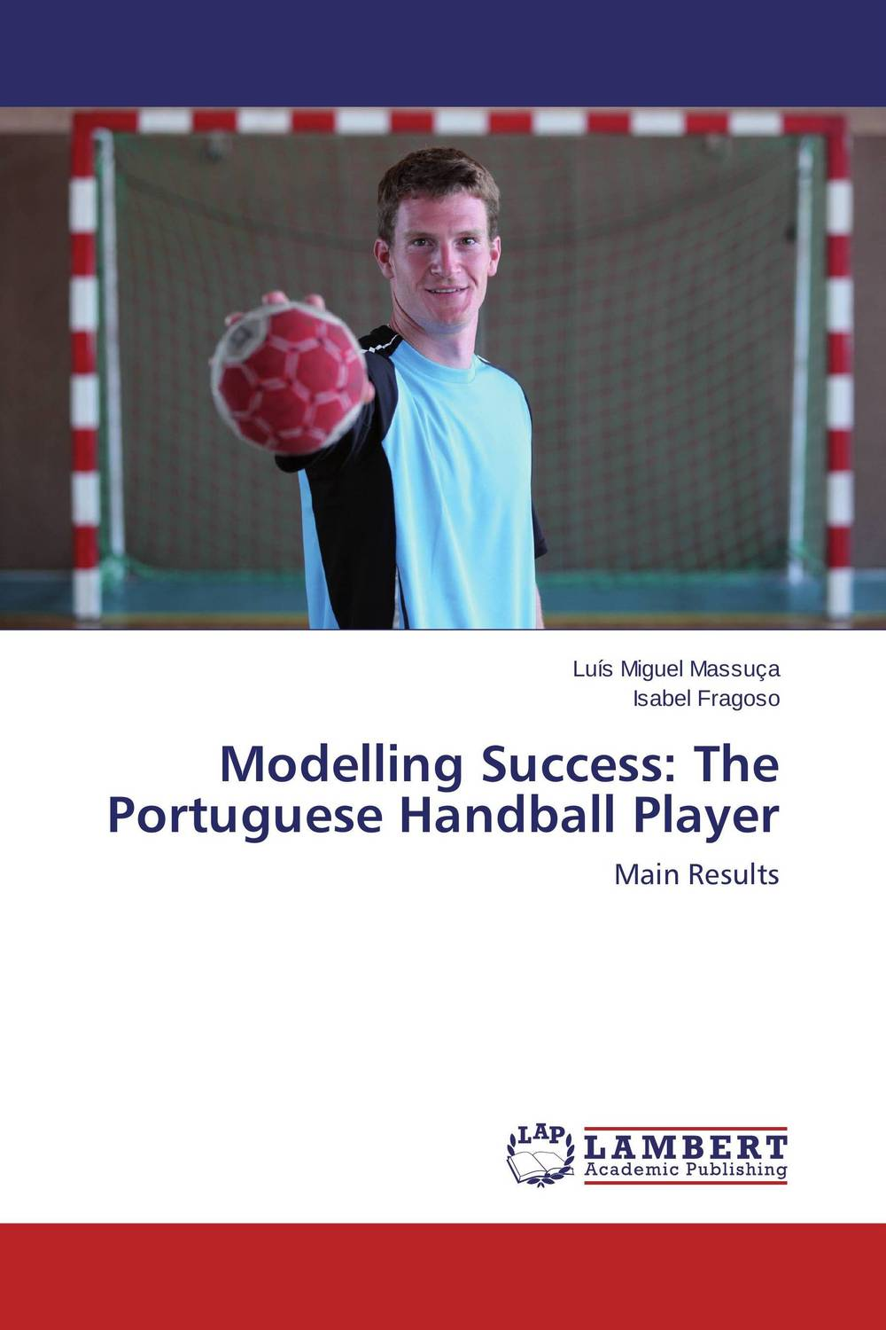 Modelling Success: The Portuguese Handball Player накладной светильник favourite filin 1935 2w