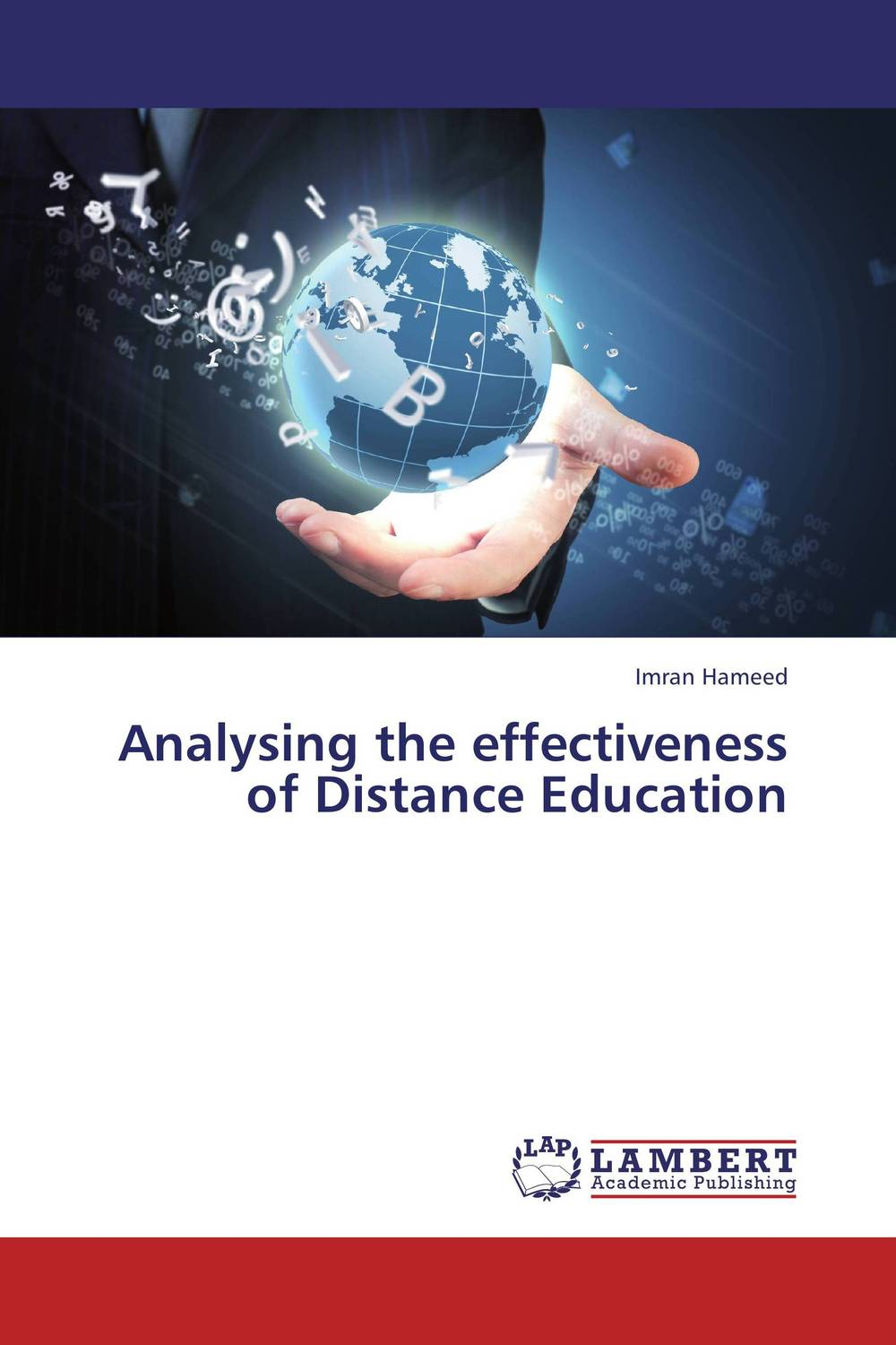 Analysing the effectiveness of Distance Education distance education in pakistan