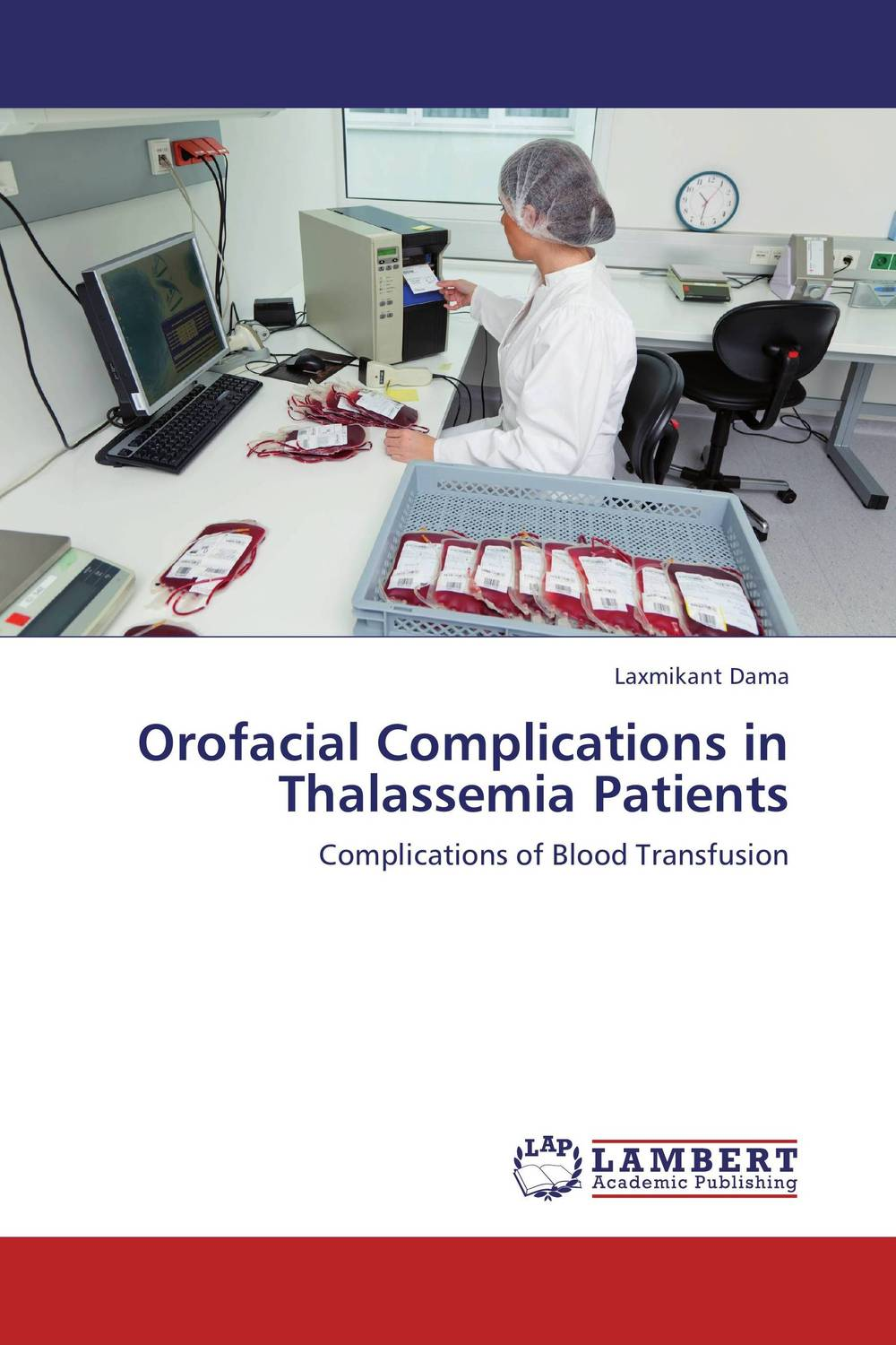 Orofacial Complications in Thalassemia Patients peter lockhart b oral medicine and medically complex patients