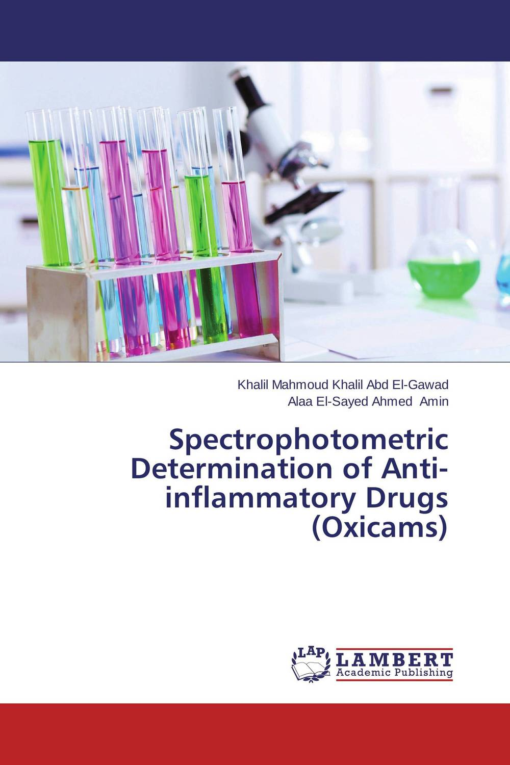 Spectrophotometric Determination of Anti-inflammatory Drugs (Oxicams) arumugam madeswaran computational studies of anti inflammatory activity of some flavonoids