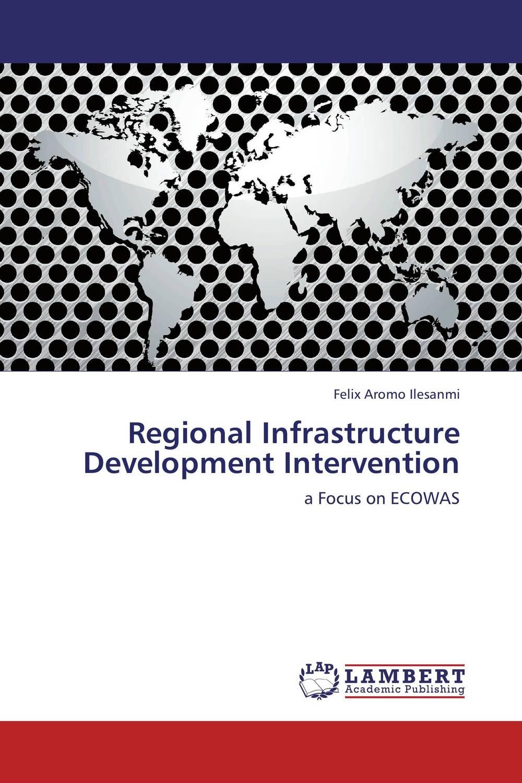 Regional Infrastructure Development Intervention the ten types of human
