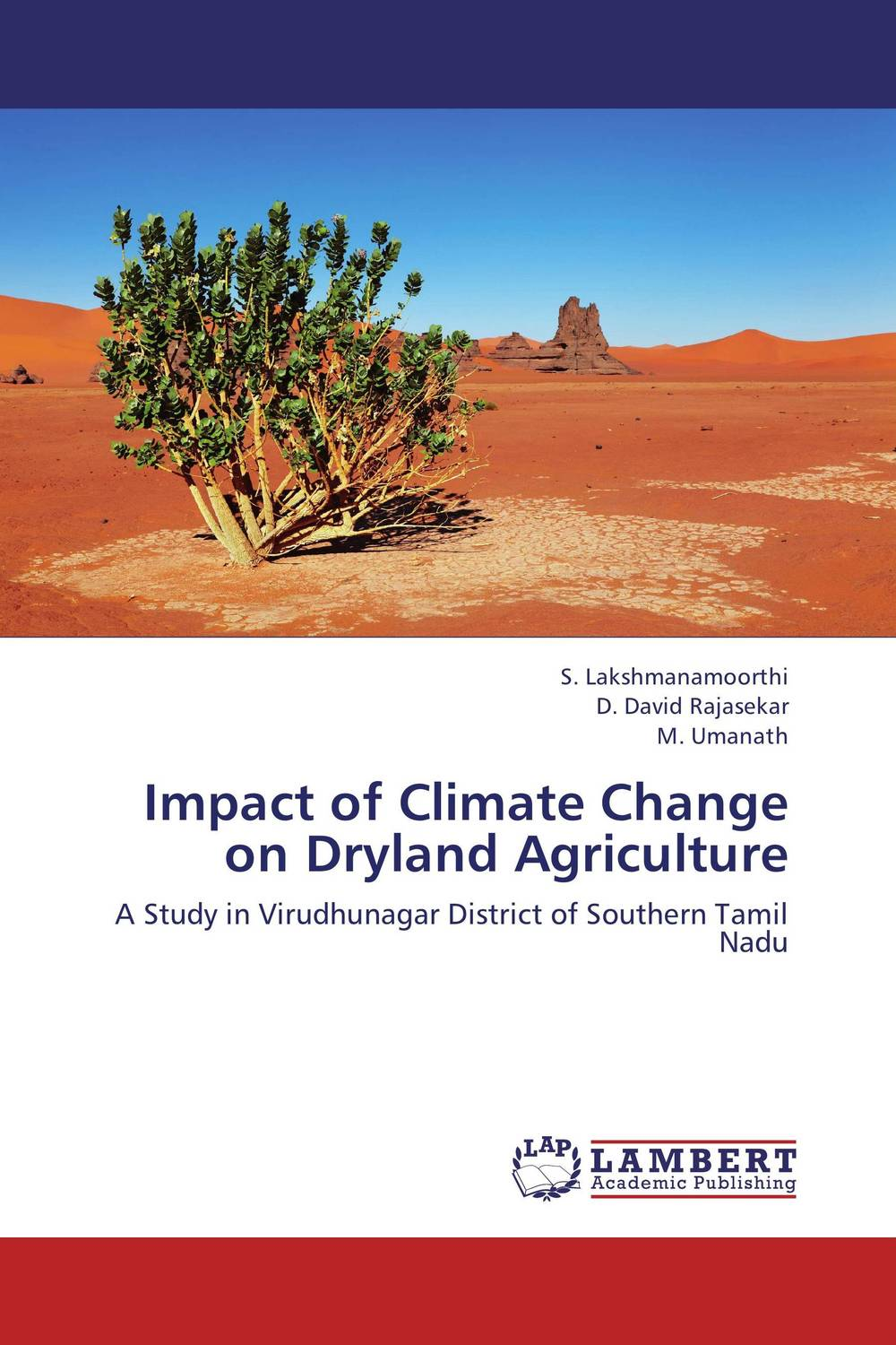 Impact of Climate Change on Dryland Agriculture
