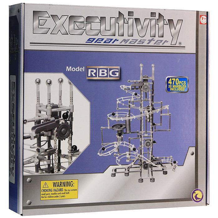 Executivity Конструктор Gear Master RBG