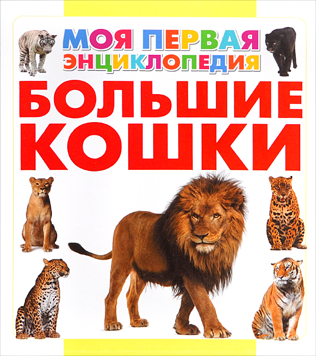 Zakazat.ru: Большие кошки. А. А. Спектор