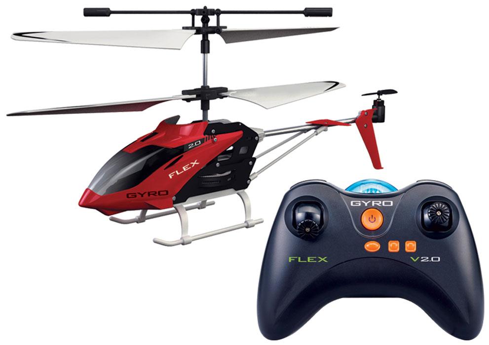 1TOY Вертолет на радиоуправлении Gyro-Fighter 4 1toy 1toy gyro viper квадрокоптер т58982