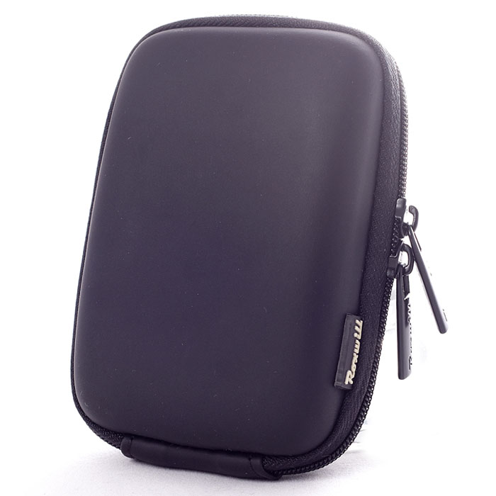 Roxwill C20, Black чехол для фото- и видеокамер