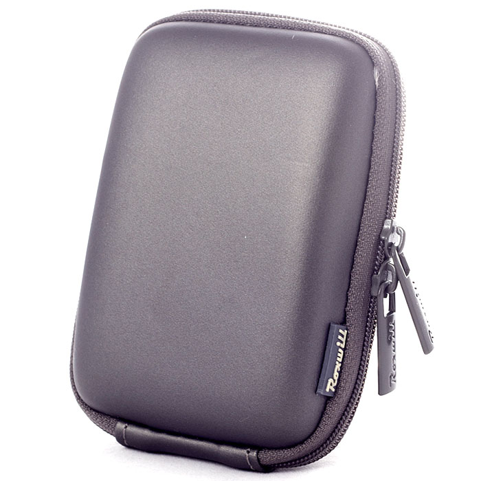 Roxwill C20, Dark Grey чехол для фото- и видеокамер bbk smp123hdt2 dark grey