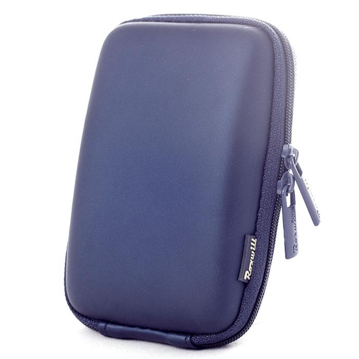 Roxwill C40, Dark Blue чехол для фото- и видеокамер