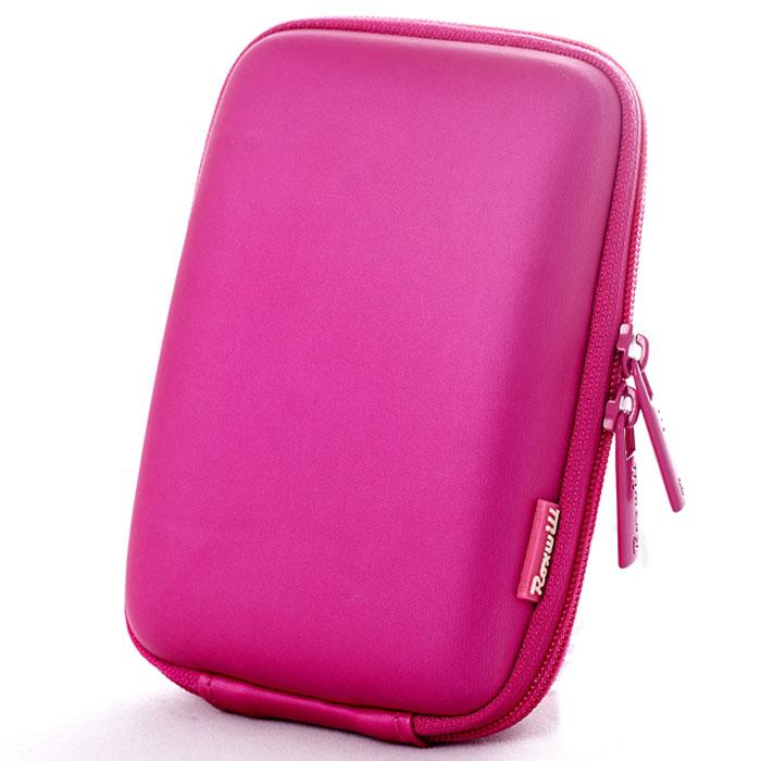 Roxwill C40, Pink чехол для фото- и видеокамер стоимость