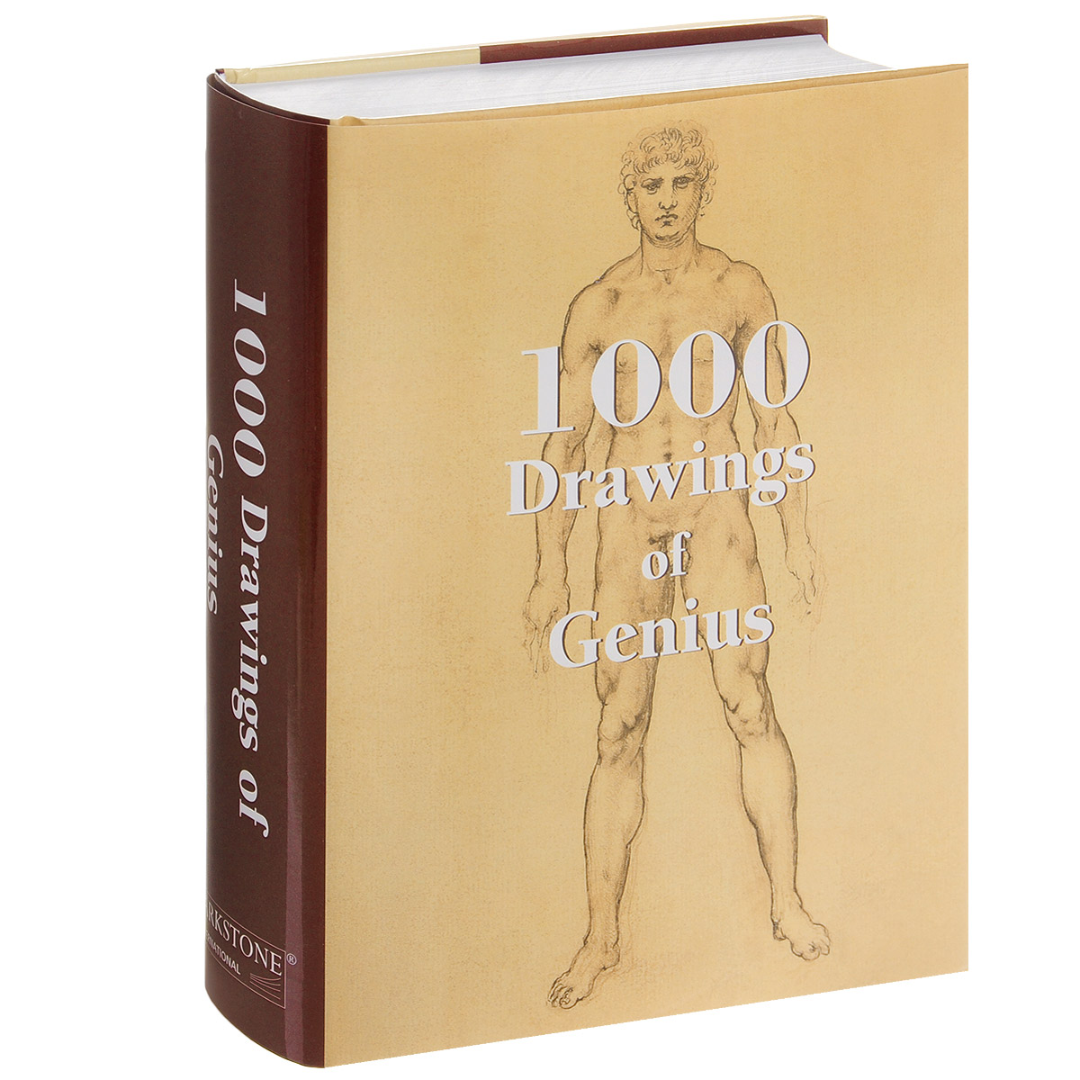 1000 Drawings of Genius dwm 1000