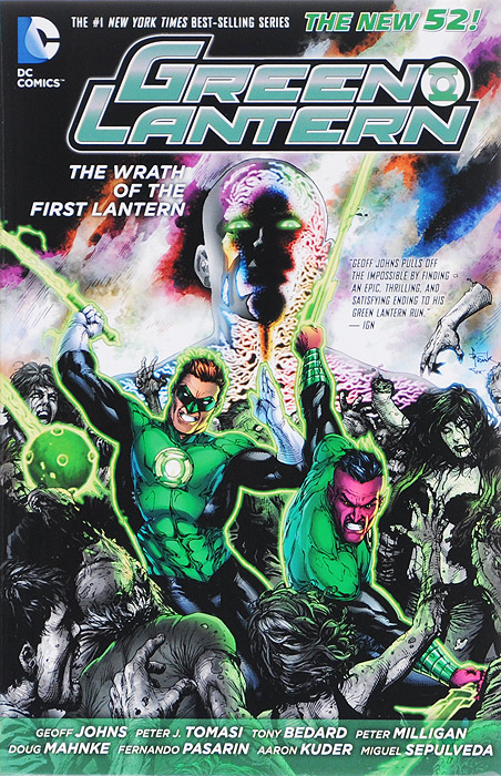 Green Lantern: The Wrath of the First Lantern ahdieh renee wrath and the dawn
