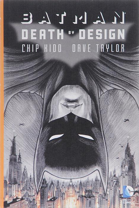 Batman: Death by Des...