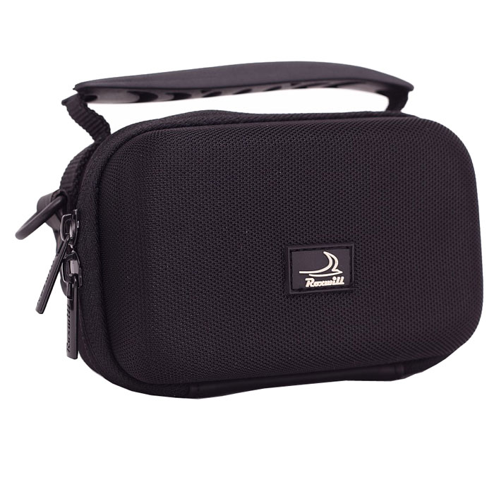 Roxwill L15, Black чехол для фото- и видеокамерL15 black