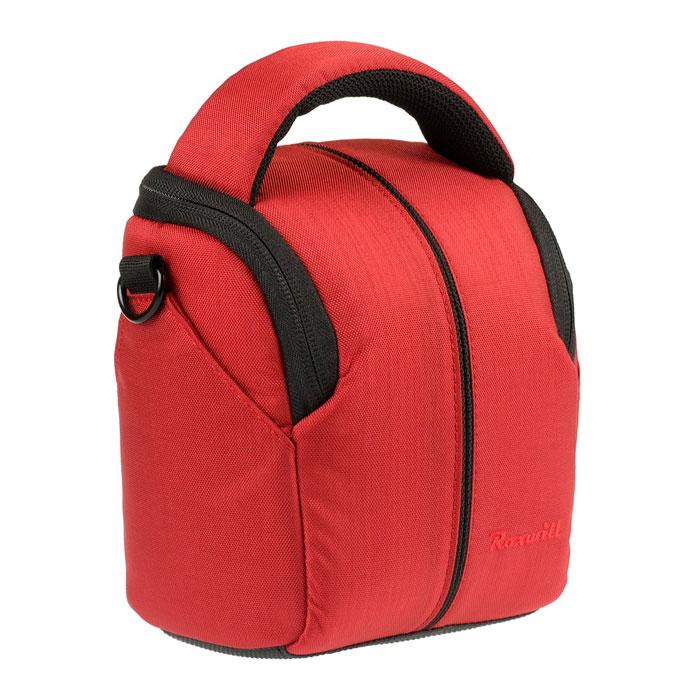 Roxwill NEO-10, Red чехол для фото и видеокамер - Сумки и рюкзаки
