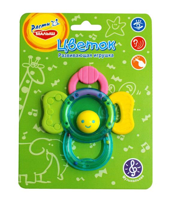 Mommy Love Развивающая игрушка Цветок развивающая игрушка mommy love веселое путешествие в ассортименте page 3