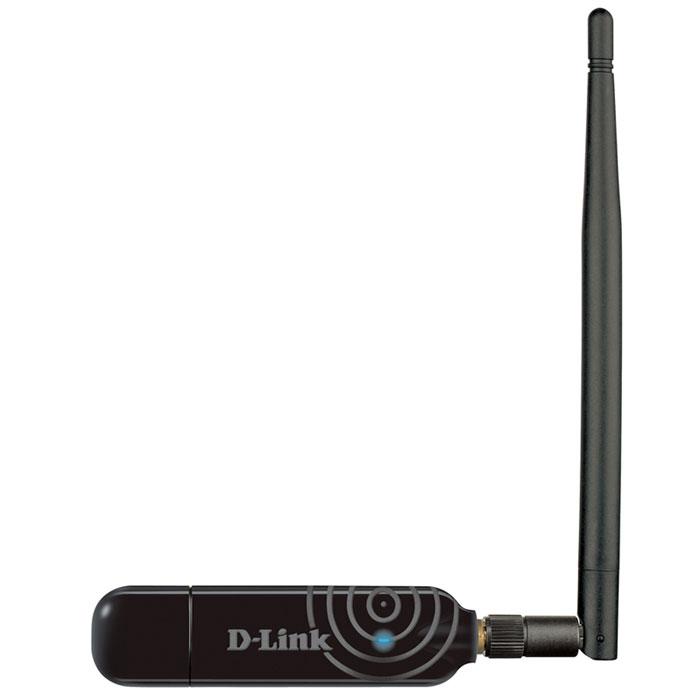 D-Link DWA-137/A1В адаптер d link dhp p338av a1a powerline адаптер