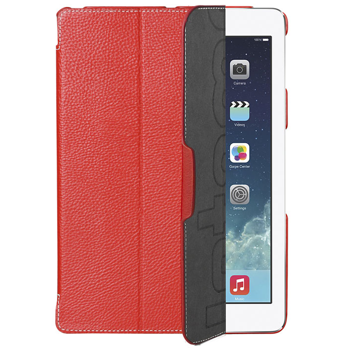 Untamo Accentika чехол для iPad Air 2, Red