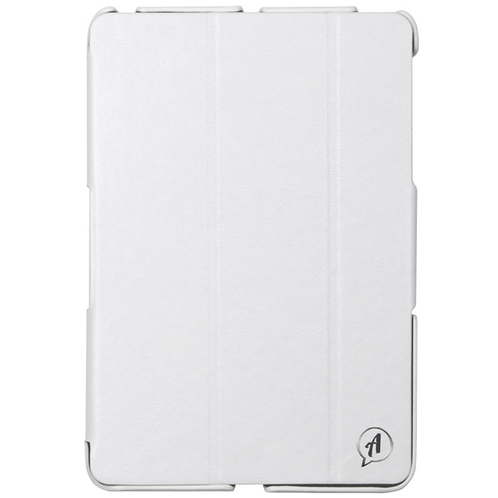 Untamo Accentika чехол для iPad mini 1/2/3, White