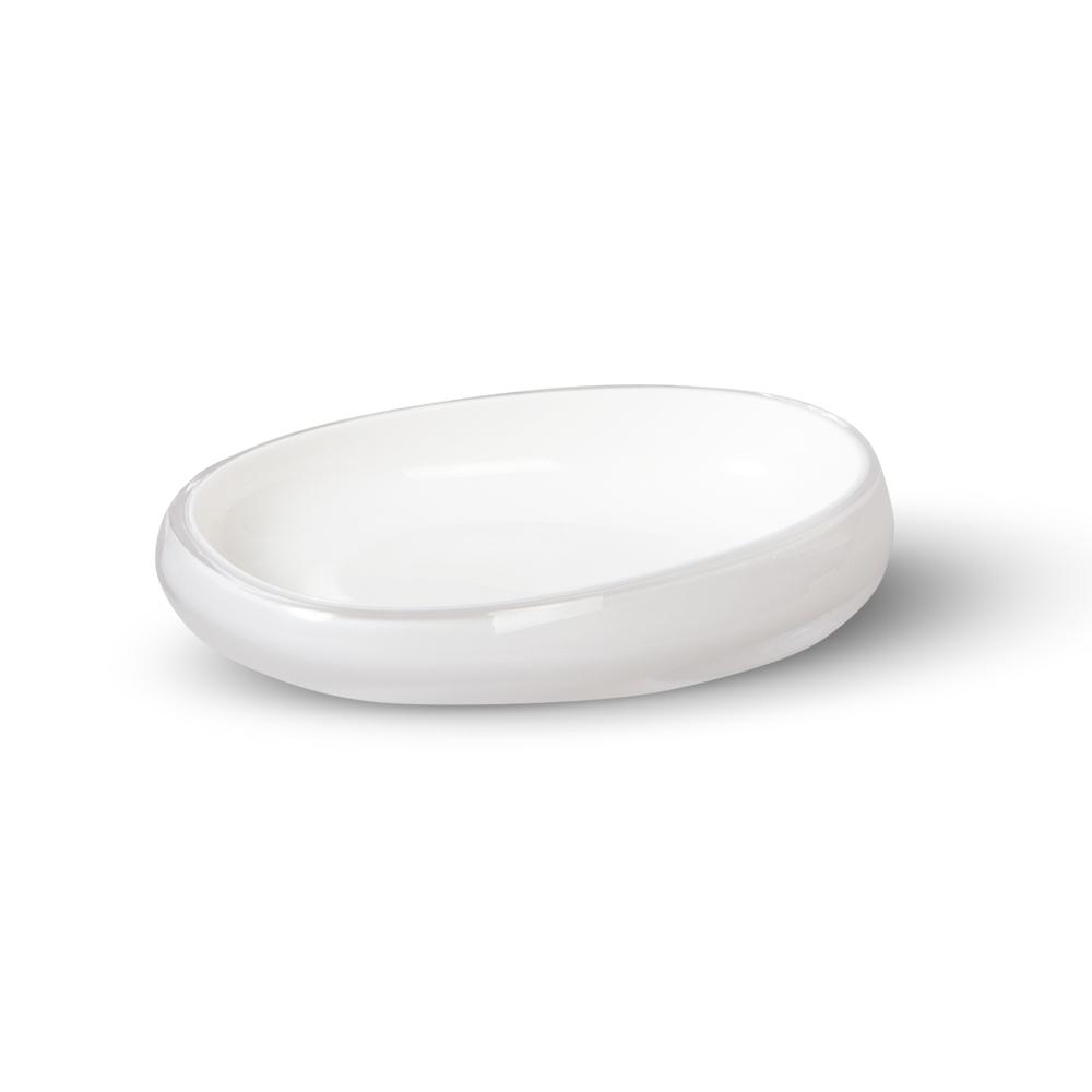 Мыльница Repose White12196Оригинальная мыльница Repose White, изготовленная из акрила, отлично подойдет для вашей ванной комнаты.Мыльница создаст особую атмосферу уюта и максимального комфорта в ванной. Характеристики: Материал: акрил. Цвет: белый. Размер мыльницы: 14 см х 10,5 см х 4 см. Производитель: Россия. Изготовитель: Эстония. Размер упаковки: 14,5 см х 11,5 см х 4,5 см. Артикул: 12196.