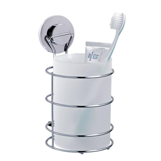 Стакан для ванной комнаты Tatkraft Wild Power, настенный. 012-TK012-TK