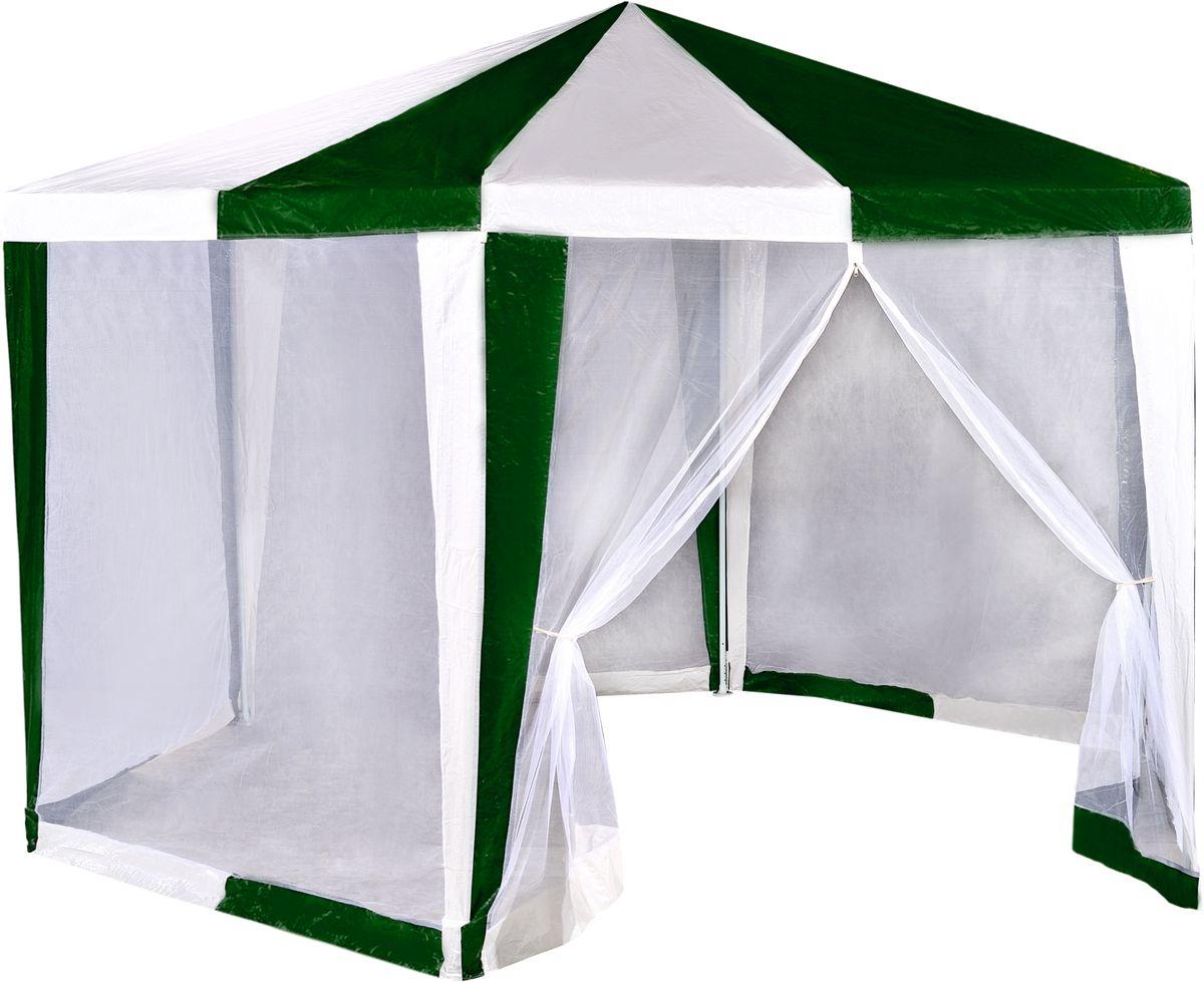 Тент садовый Green Glade  1001 , 200 х 200 х 200 х 260 см -  Мебель для отдыха