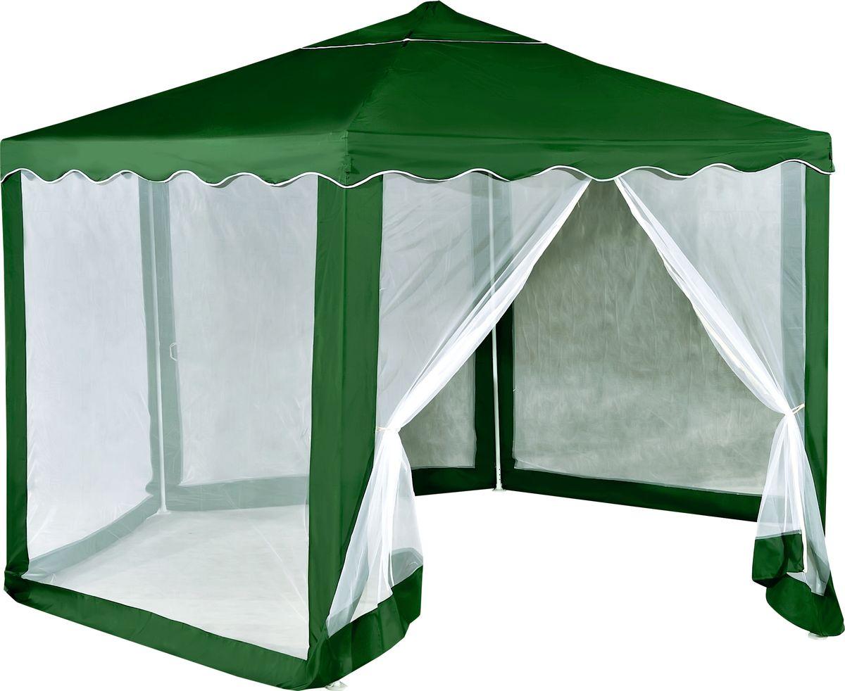 Тент садовый Green Glade  1003 , 200 см х 200 см х 200 см х 260 см -  Мебель для отдыха