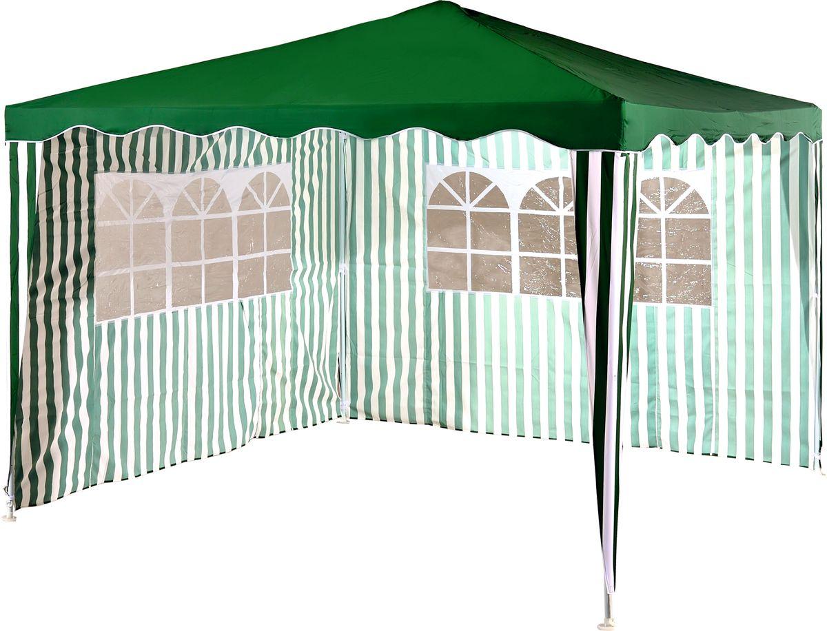 Тент садовый Green Glade  1023 , 300 х 300 х 250 см -  Мебель для отдыха