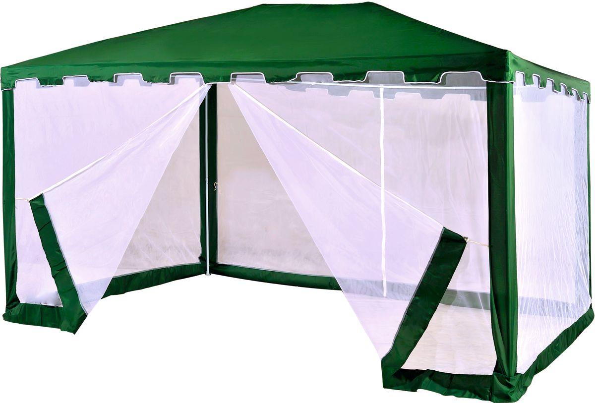 Тент садовый Green Glade  1044 , 300 см х 400 см х 250 см -  Мебель для отдыха