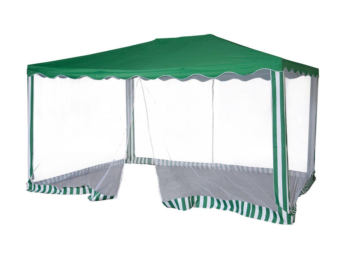 Тент садовый Green Glade  1088 , 300 х 400 х 250 см - Мебель для отдыха