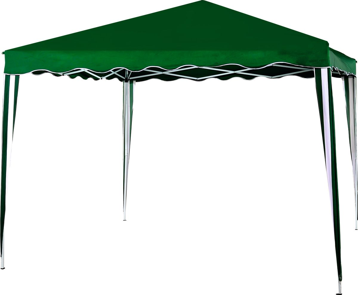 Тент садовый Green Glade  3001 , 300 х 300 х 250 см - Мебель для отдыха