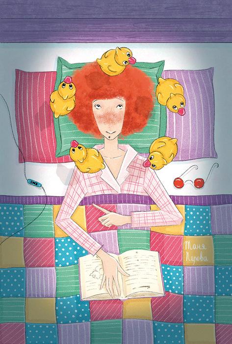 Открытка Бессонница. Из набора Год овцы. Автор Татьяна ПероваPT10-081Оригинальная дизайнерская открытка Бессонница из набора «Год овцы» выполнена из плотного матового картона. На лицевой стороне расположена репродукция картины художника Татьяны Перовой.Такая открытка станет великолепным дополнением к подарку или оригинальным почтовым посланием, которое, несомненно, удивит получателя своим дизайном и подарит приятные воспоминания.