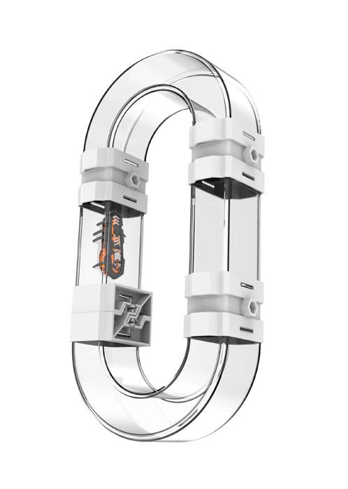 Игровой набор Hexbug Nano V2 Orbit ravagers v2