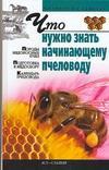 Что нужно знать начинающему пчеловоду.