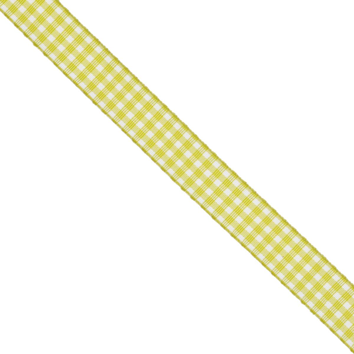 Лента декоративная Brunnen, цвет: зеленый, ширина 1,5 см, длина 2 м834113-46\STWДекоративная лента Brunnen, изготовленная из текстиля, предназначена для оформления цветочных букетов, подарочных коробок, пакетов. Кроме того, она с успехом применяется для художественного оформления витрин, праздничного оформления помещений, изготовления искусственных цветов. Ее также можно использовать для творчества в различных техниках, таких как скрапбукинг, оформление аппликаций, для украшения фотоальбомов, подарков, конвертов, фоторамок, открыток и т.д.Ширина ленты: 1,5 см.Длина ленты: 2 м.