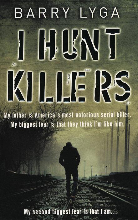I Hunt Killers i see you