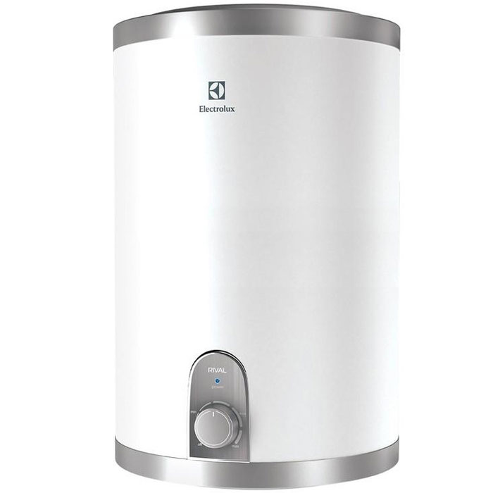 Electrolux EWH 15 Rival O водонагреватель водонагреватель electrolux ewh 100 formax