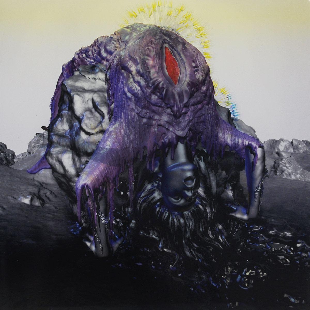 Бьорк Bjork. Vulnicura. Deluxe Edition (2 LP) свитшот reserved