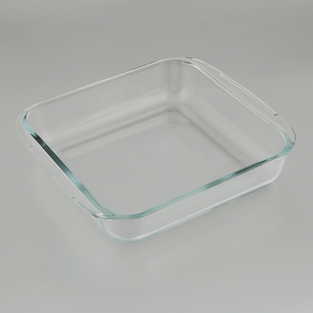 Форма для запекания Mijotex, квадратная, 24 х 22 см emile henry квадратная форма для запекания 2 05 л 28x23 см крем