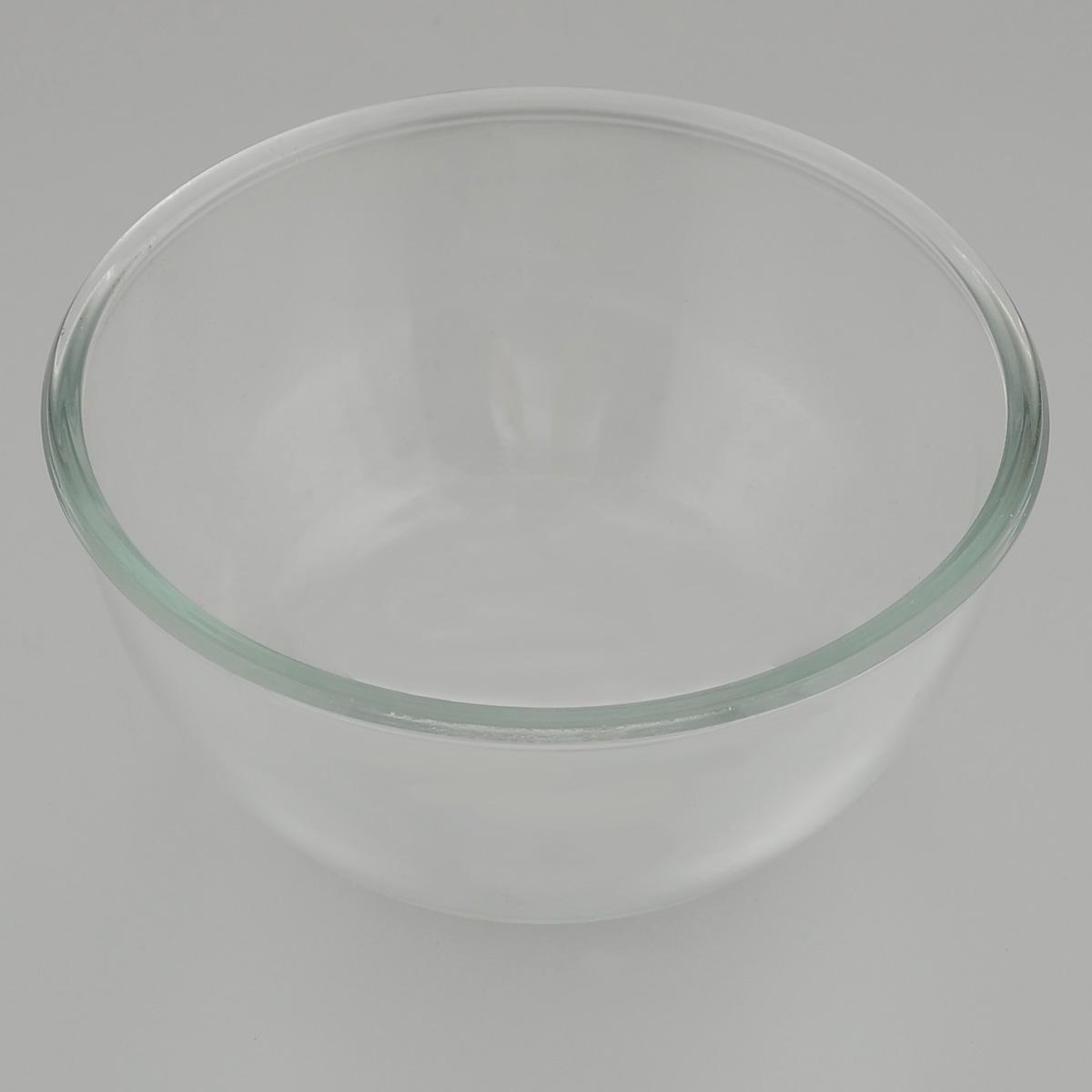 Форма для запекания Mijotex, круглая, диаметр 16 смMB12Глубокая круглая форма для запекания Mijotex изготовлена из жаропрочного стекла, которое выдерживает температуру до +450°С. Форма предназначена для приготовления горячих блюд. Материал изделия гигиеничен, прост в уходе и обладает высокой степенью прочности. Форма идеально подходит для использования в духовках, микроволновых печах, холодильниках и морозильных камерах. Также ее можно использовать на газовых плитах (на слабом огне) и на электроплитах. Можно мыть в посудомоечной машине.Диаметр формы: 16 см.Высота стенки формы: 8 см.