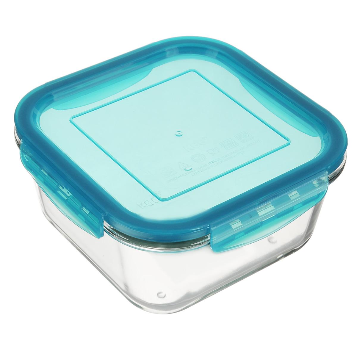 """Квадратная форма для запекания """"Mijotex"""" изготовлена из жаропрочного   стекла,   которое выдерживает температуру до +450°С. Форма предназначена для   приготовления горячих блюд. Оснащена герметичной пластиковой крышкой с   силиконовым уплотнителем для хранения продуктов. Материал изделия   гигиеничен, прост в уходе и обладает высокой степенью прочности.   Форма (без крышки) идеально подходит для использования в духовках,   микроволновых печах, холодильниках и морозильных камерах. Также ее можно   использовать на газовых плитах (на слабом огне) и на электроплитах. Можно мыть   в посудомоечной машине.  Размер формы (по верхнему краю): 15 см х 15 см. Высота стенки формы: 7 см.     Как выбрать форму для выпечки – статья на OZON Гид."""